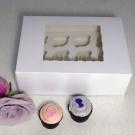 12 Window MIni Cupcake Box ($2.40/pc x 25 units)